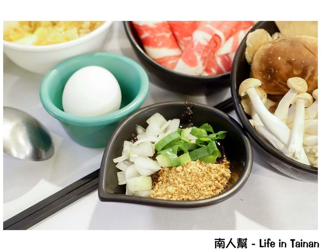 小葉鍋物料理