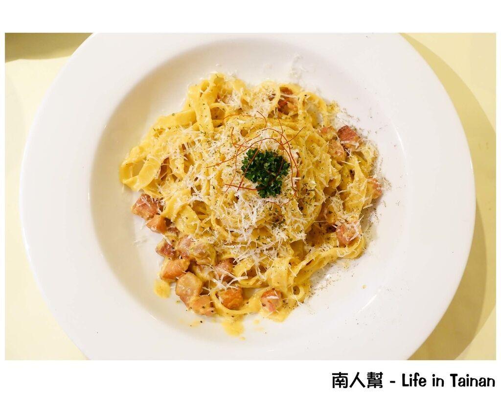 歐培拉義式餐坊