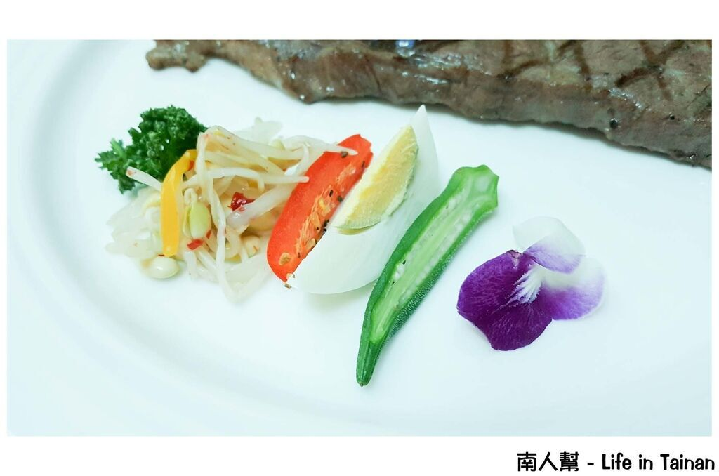 台邦商旅-帕莎西餐廳