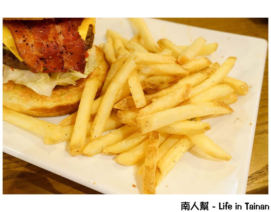星期五美式餐廳TGI FRIDAYS