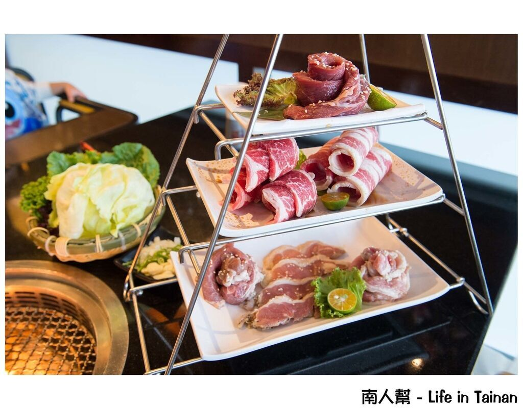 東大門韓國烤肉料理