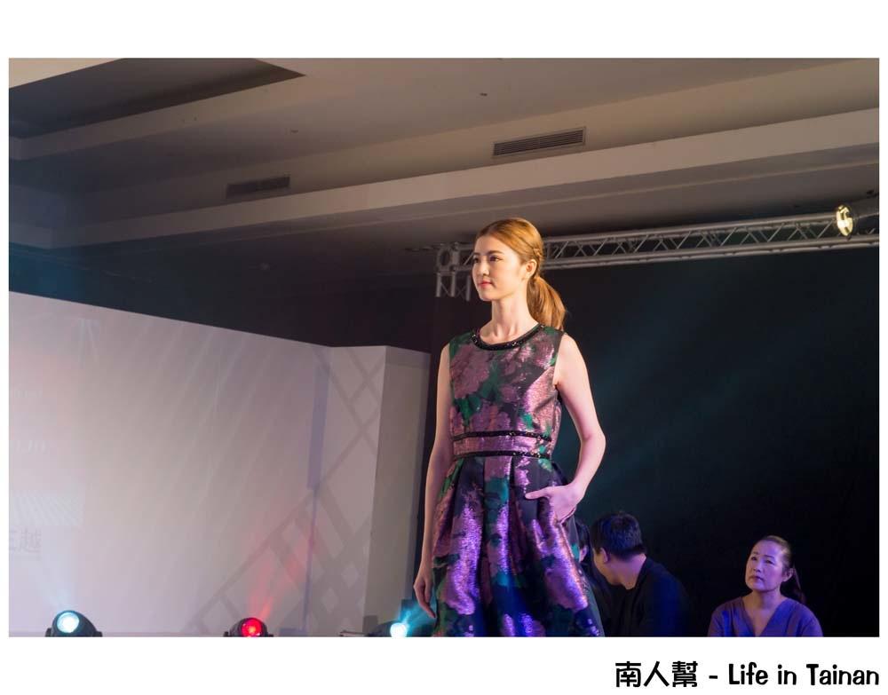 新光三越台南新天地 國際時尚秀