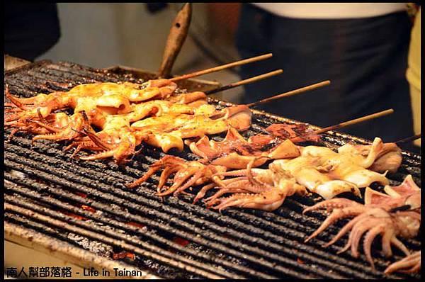台南市國際龍舟錦標賽-炭烤魷魚1.jpg