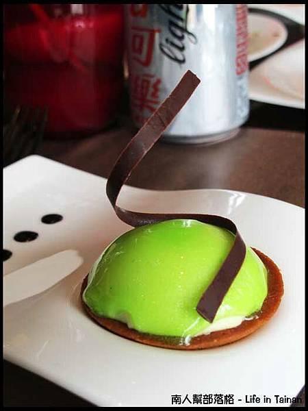 The Cut-甜點04.JPG