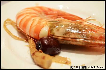 總理大餐廳05-藥膳明蝦.jpg