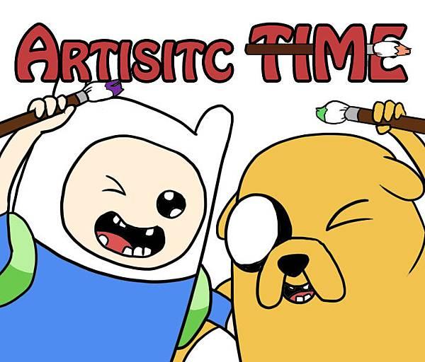 ArtisticTime