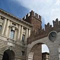 Verono城牆