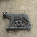 羅馬帝國標記
