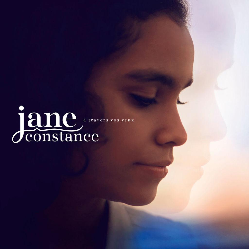 Jane Constance - À travers tes yeux