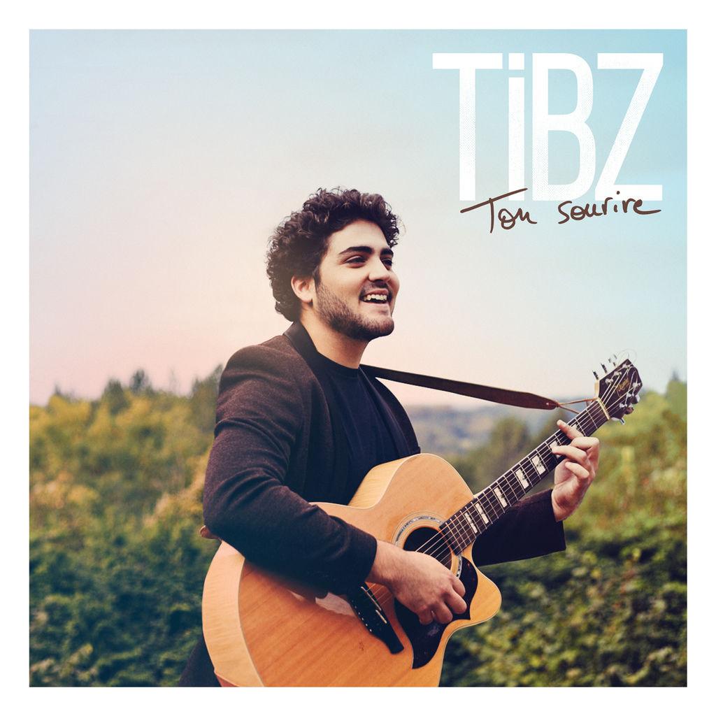 Tibz - Ton sourire