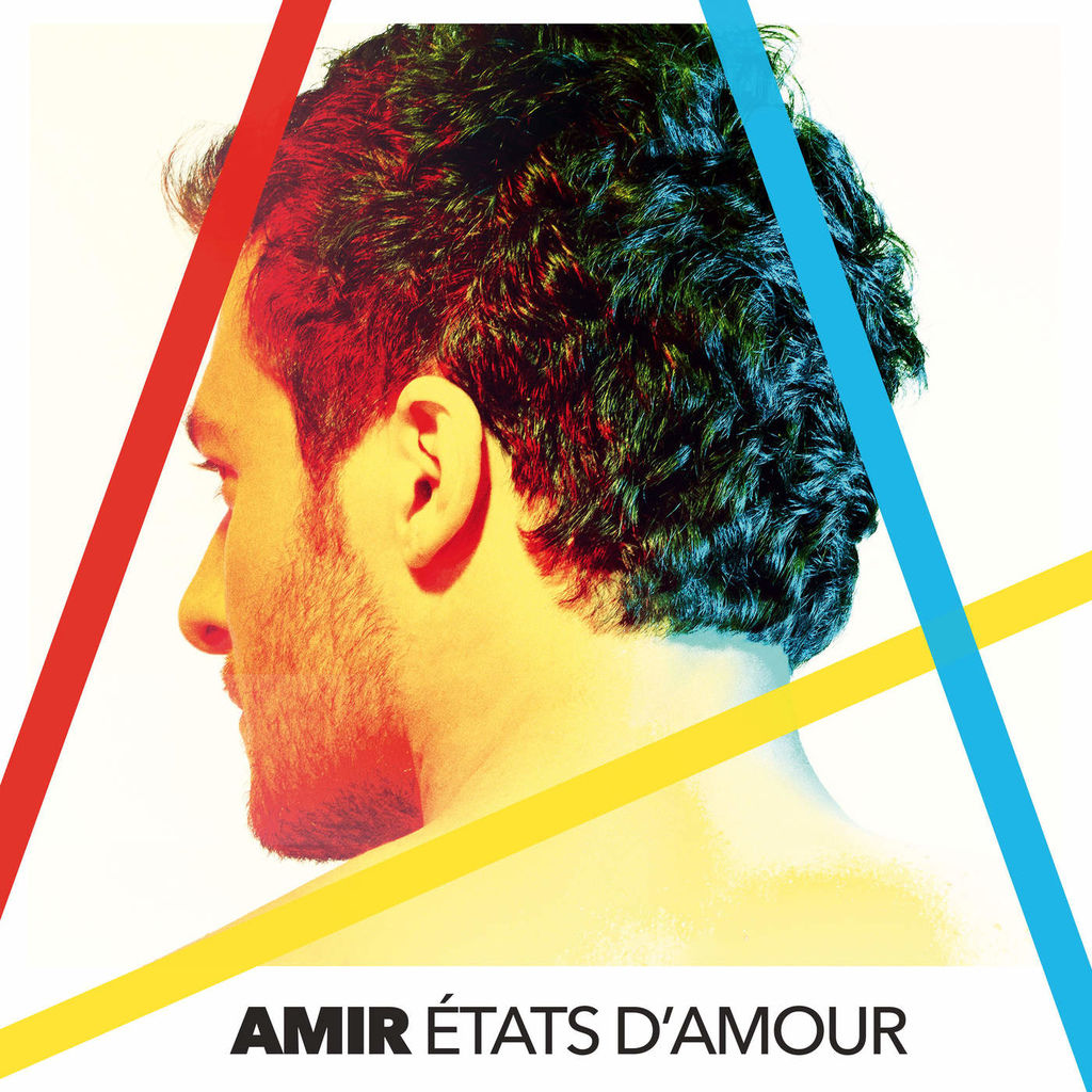 Amir - États d'amour