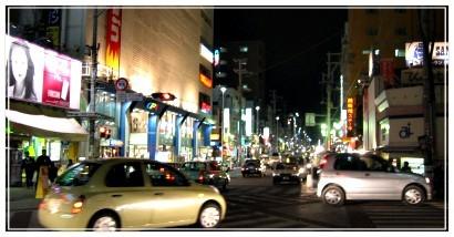 琉球.國際街