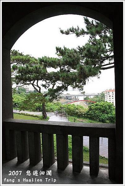 遠眺花蓮港2