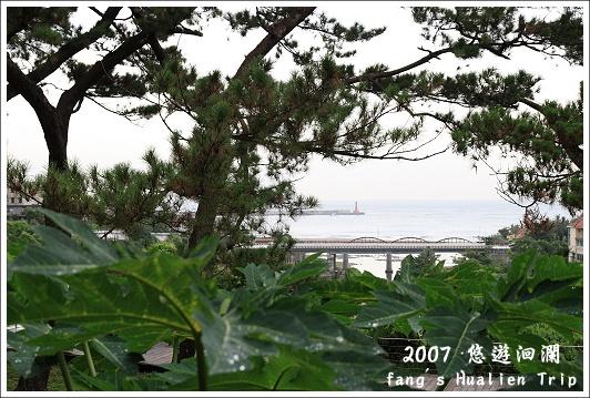 遠眺花蓮港3