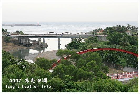 遠眺花蓮港5