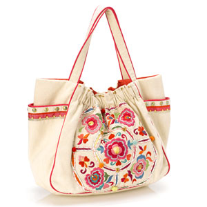 Accessorize - Happy Summer Folk Embellished Bag.jpg