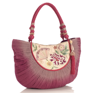 Accessorize - Pleat n Embroidered Yoke Japanesque Shopper.jpg
