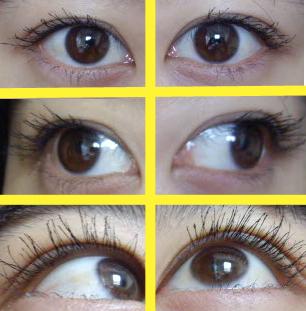 p2 mascara testing.jpg