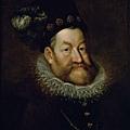 皇帝魯道夫二世肖像