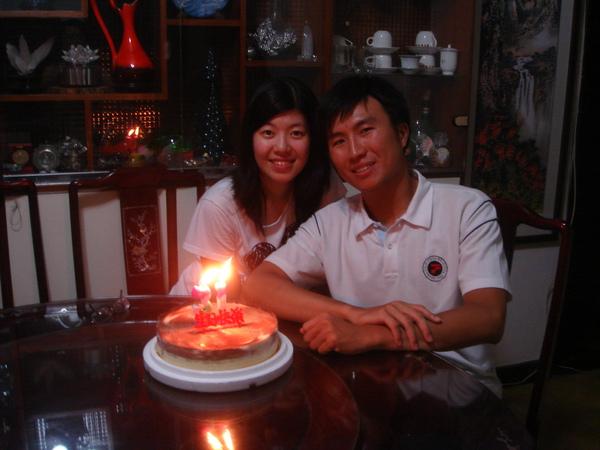31歲生日