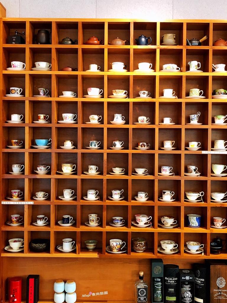 香投咖啡 Sanntou Café