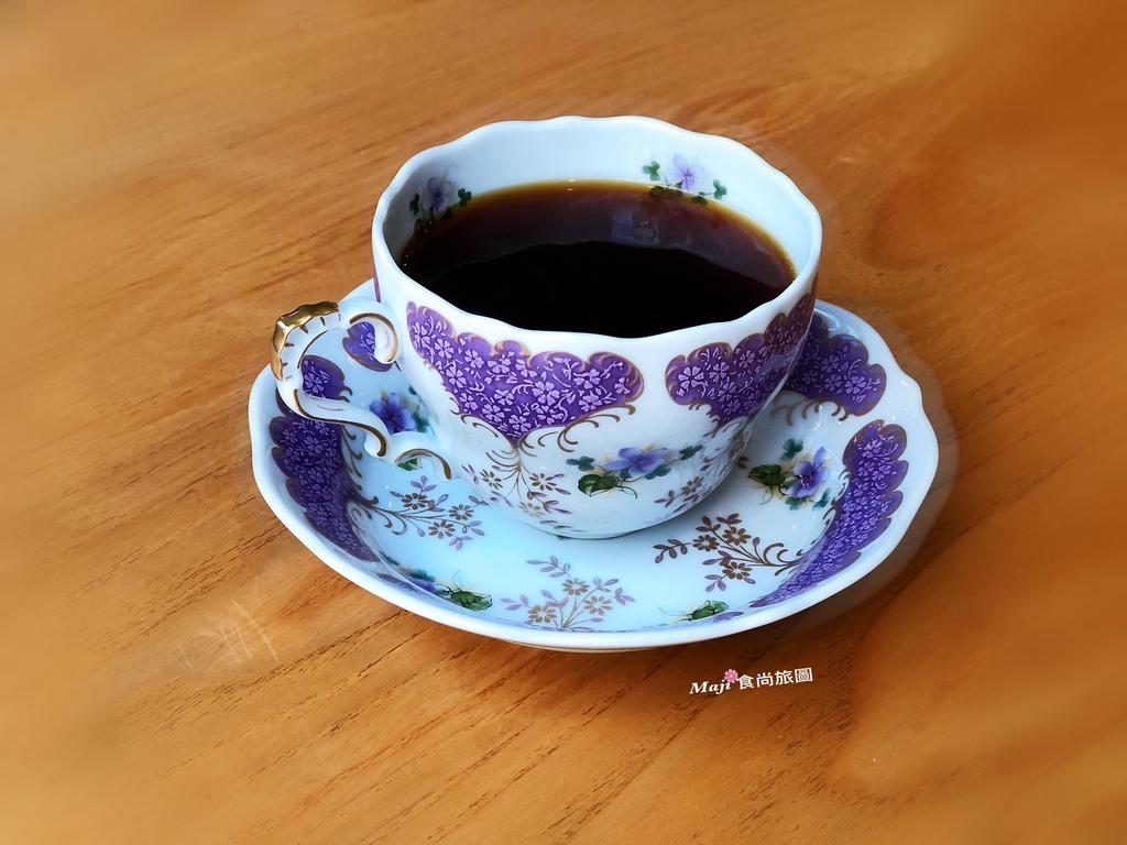 香投咖啡 印度馬拉巴