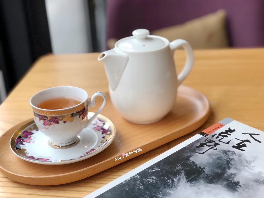 香投咖啡 紅韻南投(台茶21)