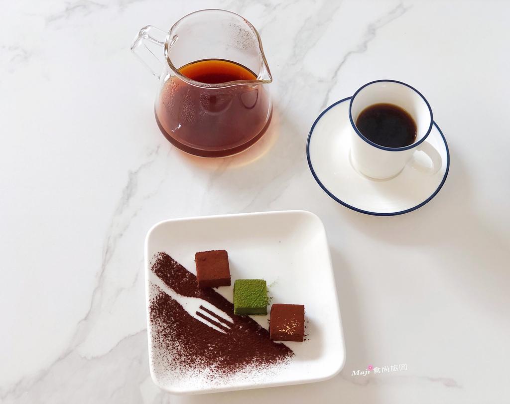 生巧克力下午茶套餐