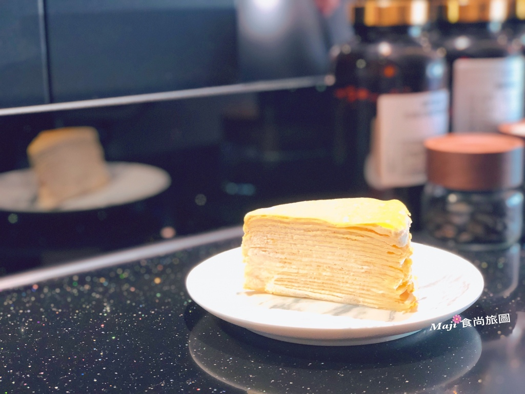 經典原味千層蛋糕