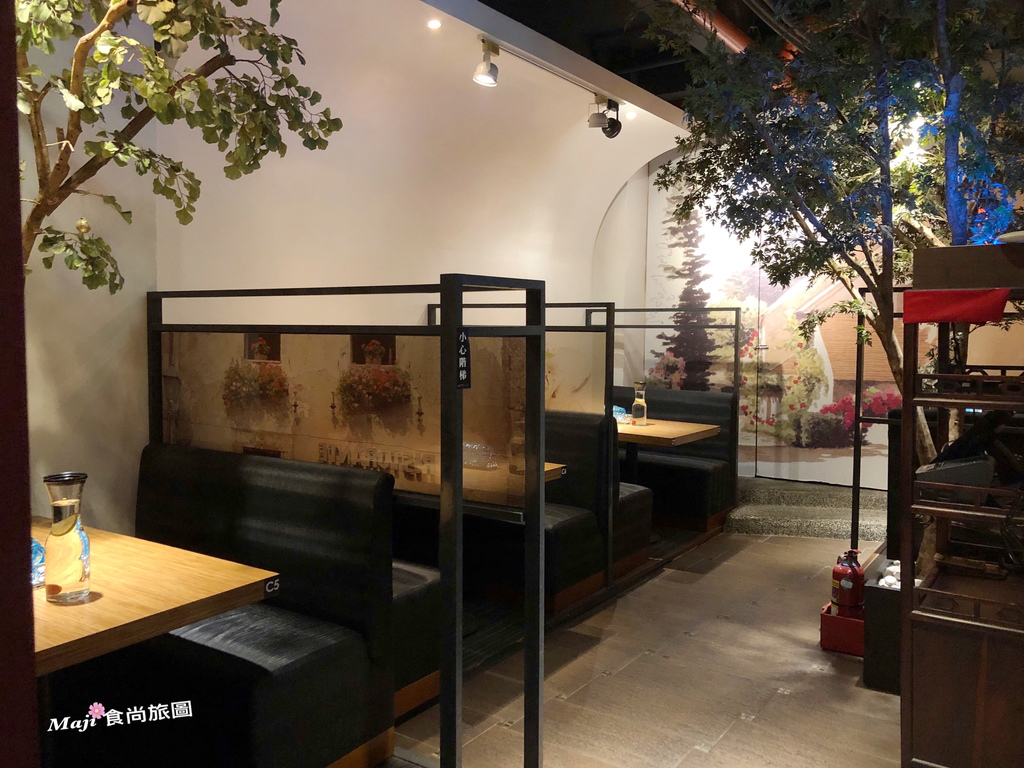 洋城義大利餐廳大直店