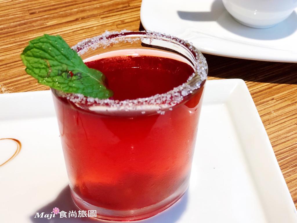 洋城葡萄酒凍