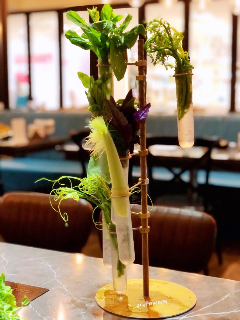八海食潮當代鍋物食潮當季食蔬森林