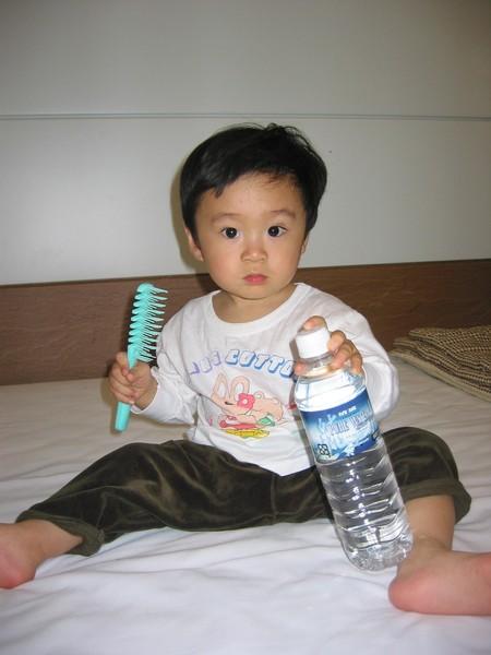 1歲5個月
