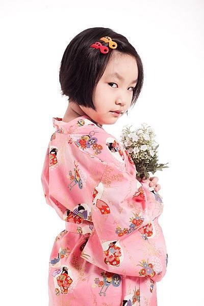 日本和服造型3