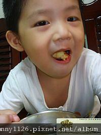 電子鍋海苔肉鬆蛋糕 (15).JPG