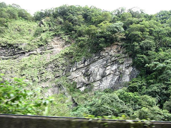 新竹尖石鄉山形