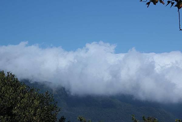 18-雅渡的雲瀑