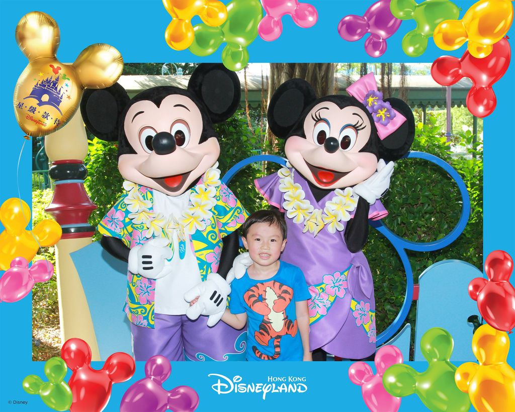 Disney PhotoPass-HKDPARK-FGMickey NV-id772083_withBorder