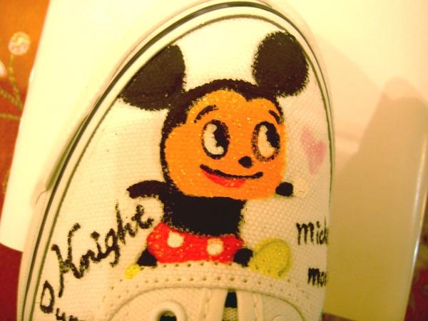 手繪布鞋-2-1
