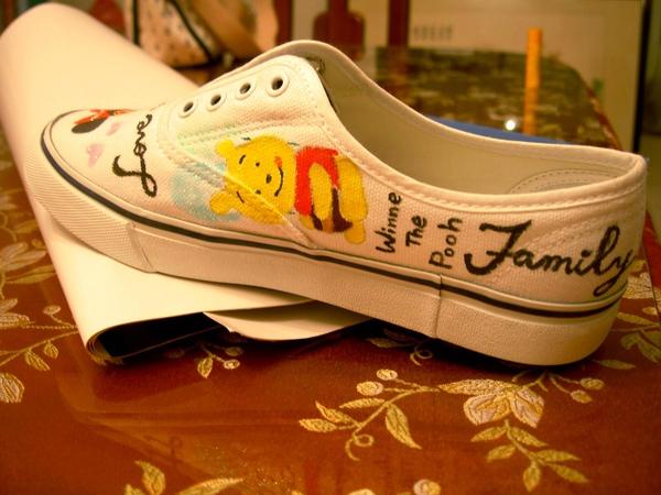 手繪布鞋-6
