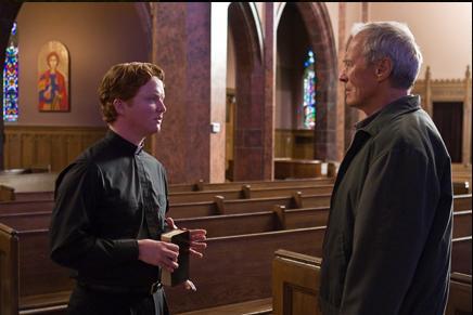 神父勸華特能上教會常告解