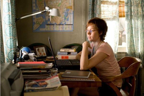 茱莉決定將茱莉亞的食譜一一做出po文在部落格上
