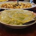 合菜3.奶油燉白菜