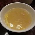 湯是玉米濃湯