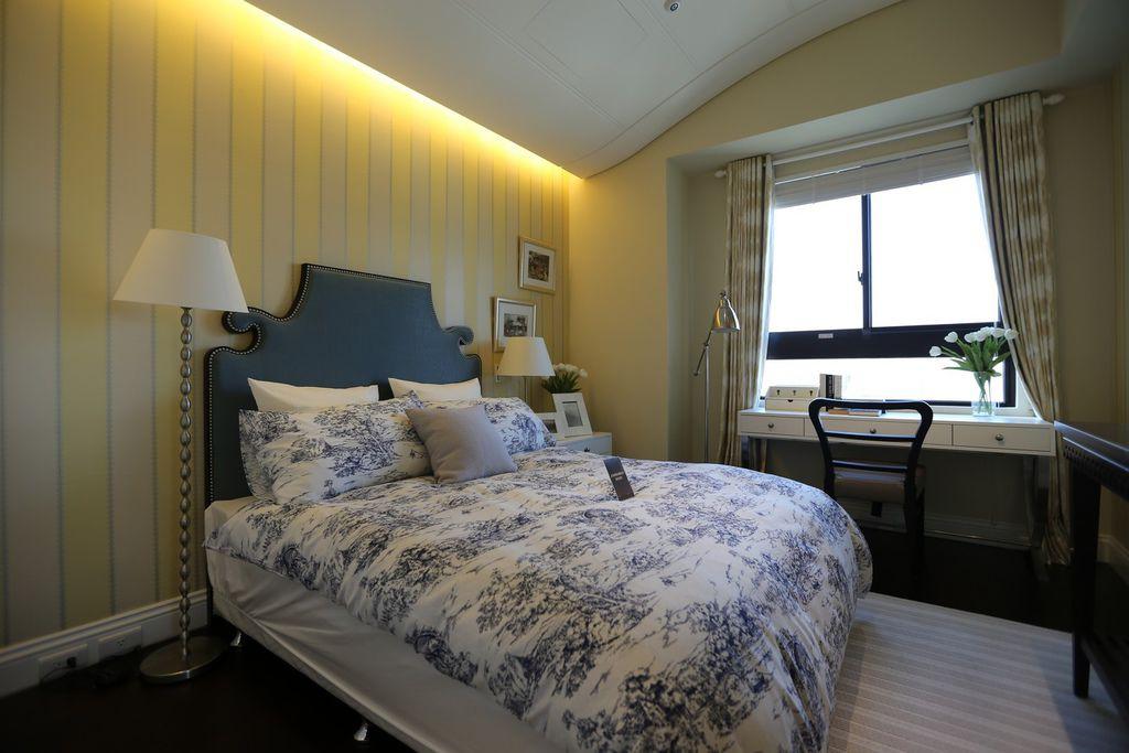遠雄二代宅,舒適大空間次臥-中和左岸/中和建案-彩虹園