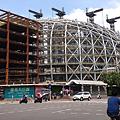 2017世大運場館-整建未發包 開閉幕恐面淋雨危機