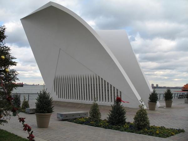 911紀念碑