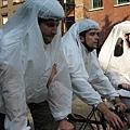 中東腳踏車隊