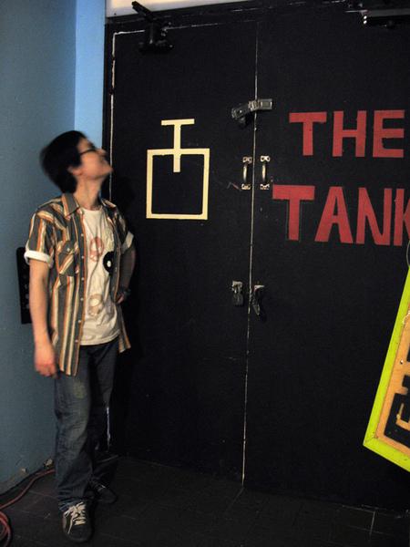 ArcheTime @ the Tank