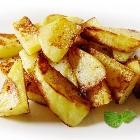 【厚生廚房】假日就要醬吃它啦!!!脆皮黃金馬鈴薯